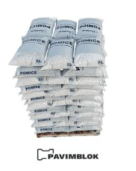 sacchi di pomice per calcestruzzo alleggerito palermo
